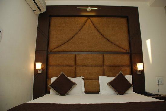 Hotel Arpit Palace: Comfortable