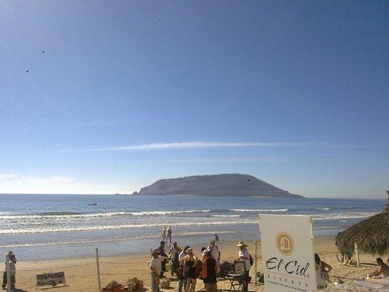 El Cid Marina Beach Hotel : El Cid Marina