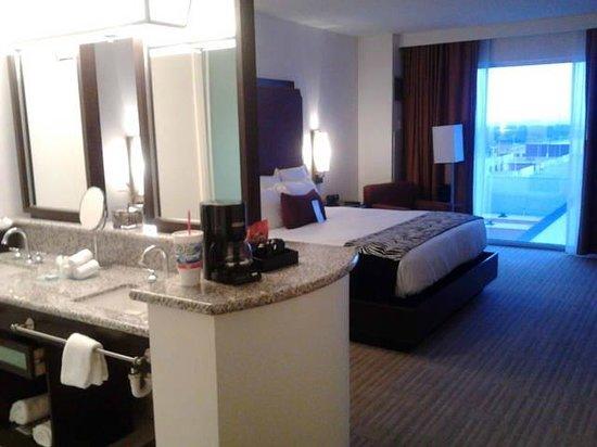 Hard Rock Hotel & Casino Biloxi: nice rooms....