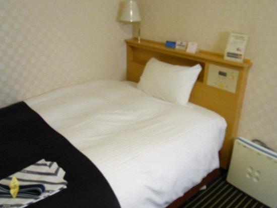 APA Hotel Nagoya Nishiki Excellent : 客室