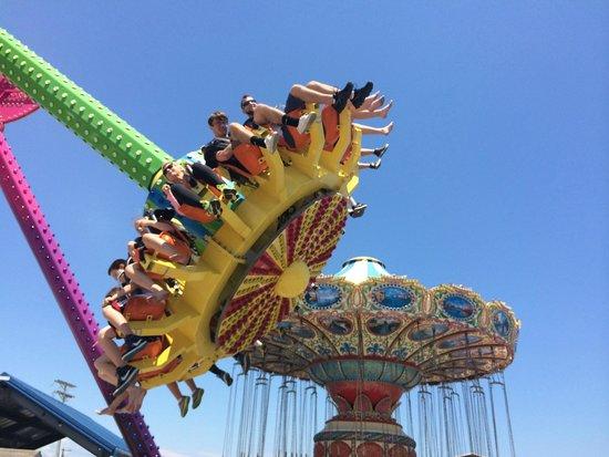 Jenkinson's Boardwalk : Great Rides!