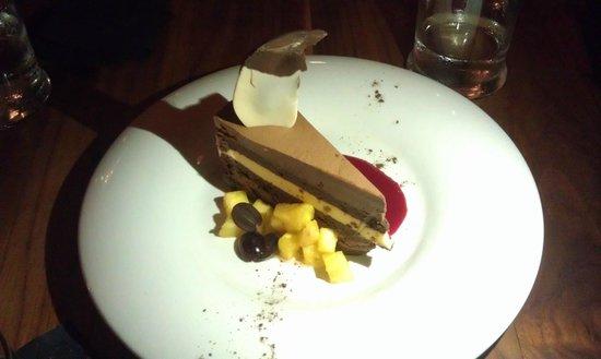 Kome: Dessert
