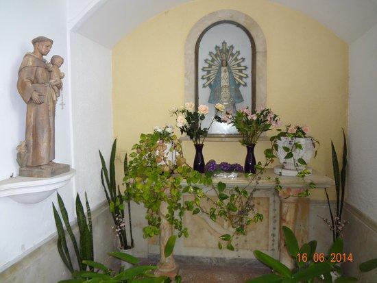 Iglesia Candelaria
