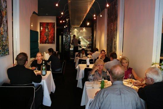 Blue Pepper Restaurant Amsterdam Reviews