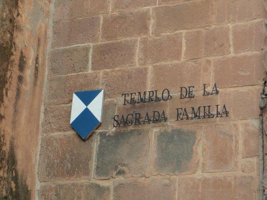 Centro Historico De Cusco: Entrada