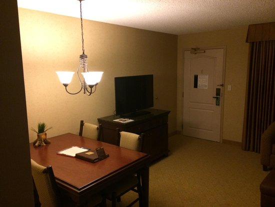 Lake Tahoe Resort Hotel : room