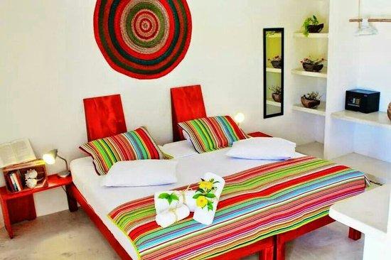 Hotel & Residence Ca'Rita: Chambre