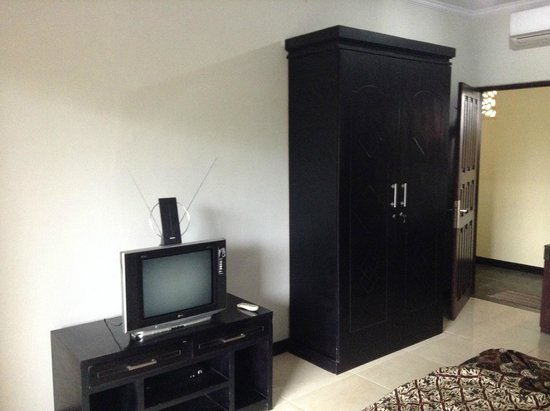Sandat Bali: tv