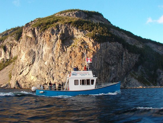 True North Charters & Tours Inc.