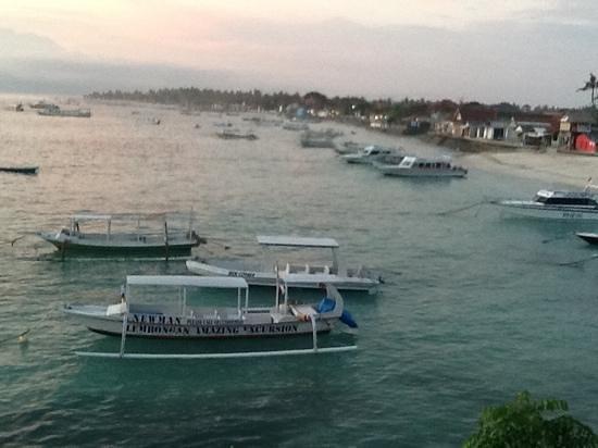 Lembongan Reef Bungalow: lembongan
