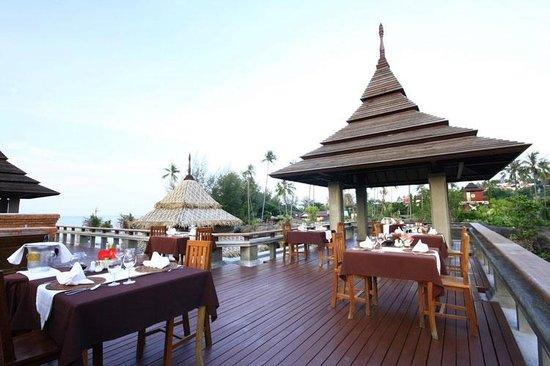 Spice Zone Beach Restaurant