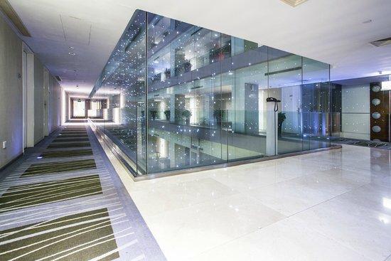 Hotel Kapok Beijing: Corridor - 3rd floor