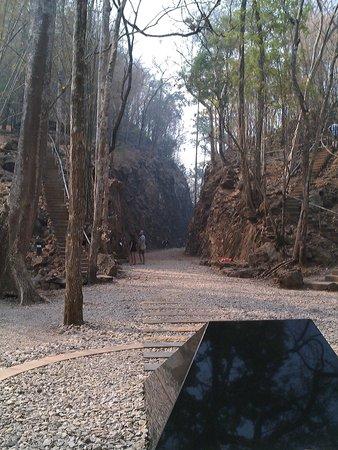 Hellfire-Pass-Memorial-Museum: Hellfire Pass