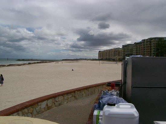 Glenelg Tram : Beach 1