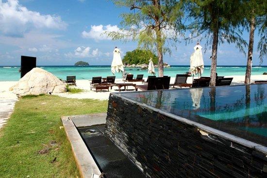 Idyllic Concept Resort: The Pool