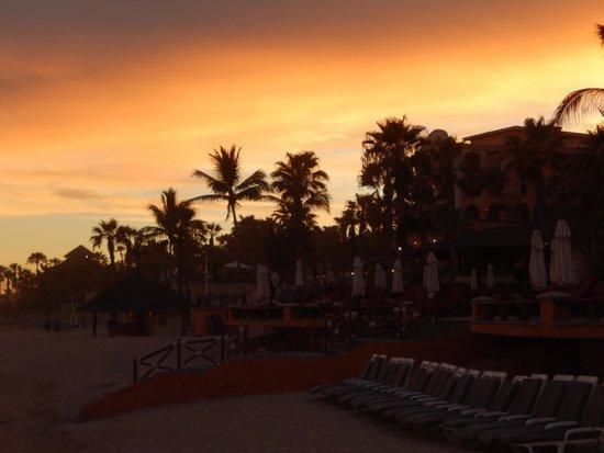 Hacienda del Mar Los Cabos : Sunsets amaze