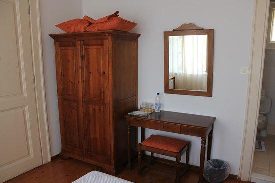 Amphora Hotel: Suíte 14