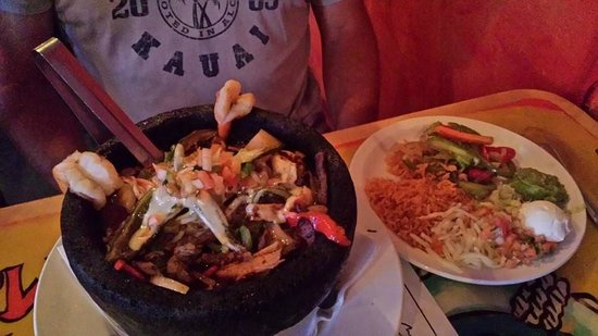 Mexican Food Appleton Wisconsin