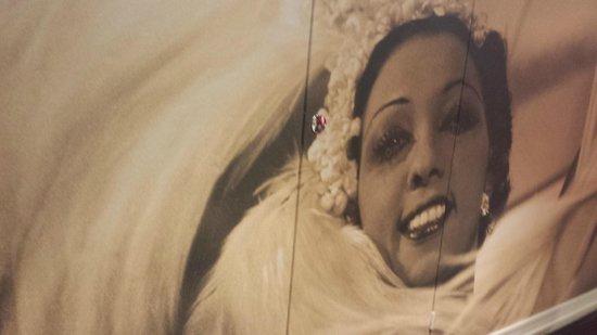 Ricki Stevenson's Black Paris Tours: Josephine Baker