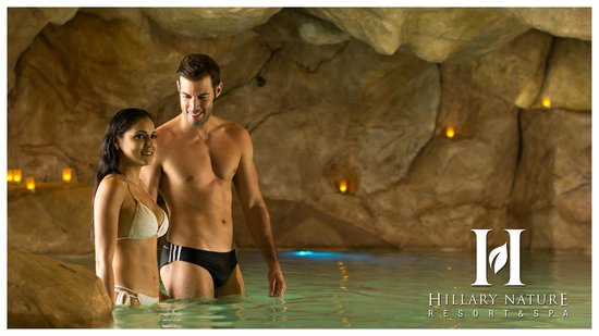 Hillary Nature Resort & Spa: La Gruta
