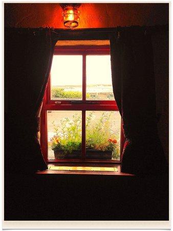 The Beach Bar Sligo: Room with a view