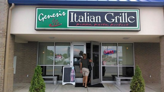 Italian Restaurants In Crossville Tennessee