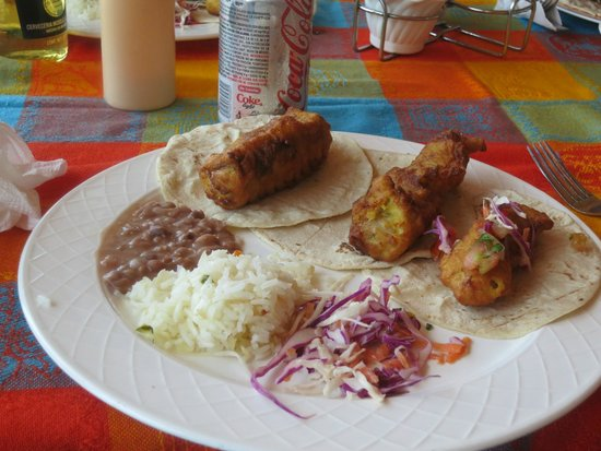 Cabo Adventures: Surface interval lunch