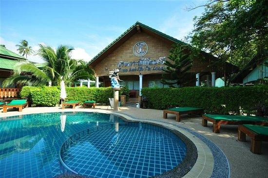 Chaokoh Phi Phi Hotel & Resort: Chaokoh Phi Phi Lodge