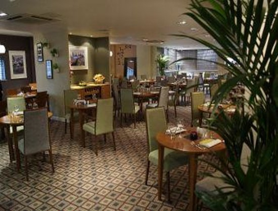 Ramada Hotel & Suites Coventry: Breakfast