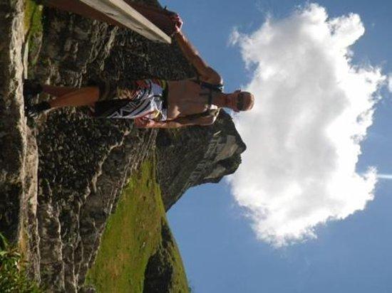 Chabil Mar : Mayan ruin