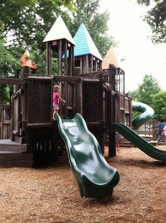 Poteet Park : Great Park