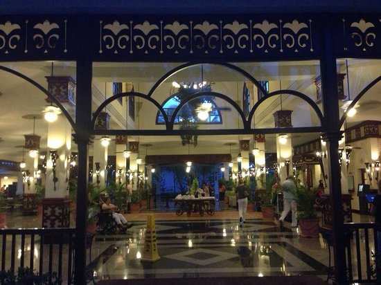 ClubHotel Riu Bambu: Beautiful Views