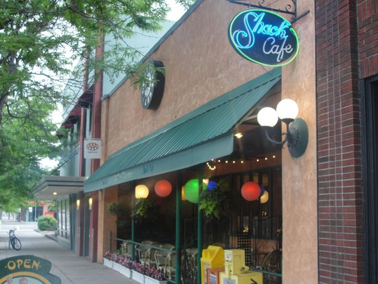 The Shack Restaurant Missoula Menu Prices Reviews Tripadvisor