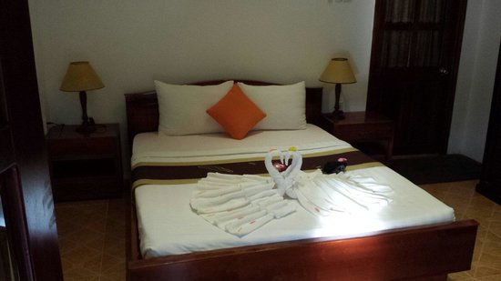 Mango Home Riverside: Our welcoming room