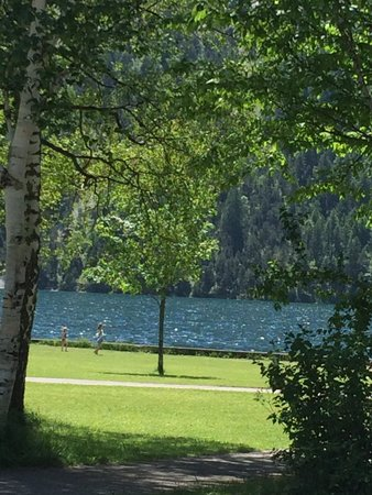 Lake Chiemsee: Lake