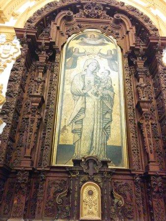 Real Alcázar: Amazing Artwork at the Alcazar!