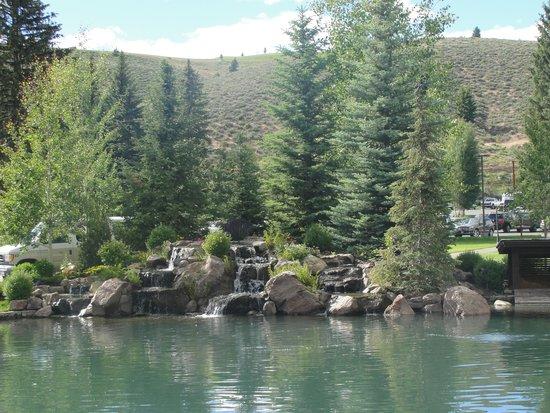 Sun Valley Lodge: The Lodge