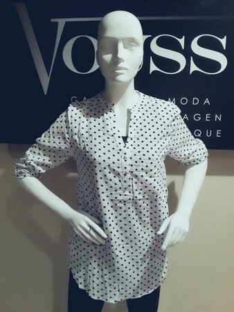 Vouss boutique