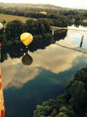 Vista Balloon Adventures: Breathtaking