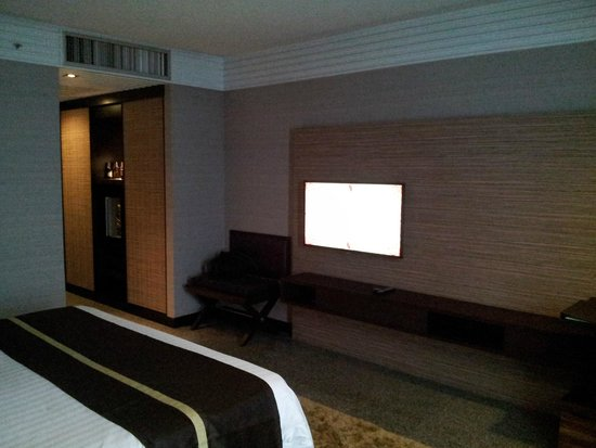 Majestic Grande Hotel : TV