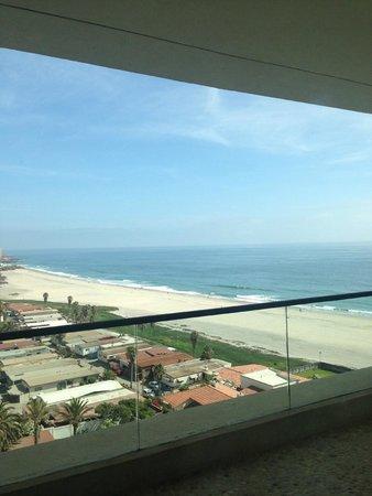 Rosarito Beach Hotel: Balcony