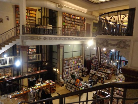 PV Restaurante Lounge: Interior