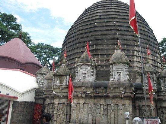 Kamakhya Temple : Kamakya Temple
