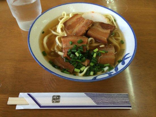 Yoshiko: 美味しいですよ!