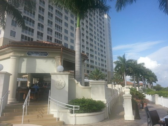 The Westin Cape Coral Resort At Marina Village: Naughty Mermaid