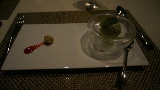 Umai : desert