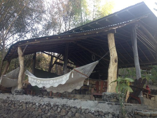 Apoyo Lodge : The Rancho @apoyolodge
