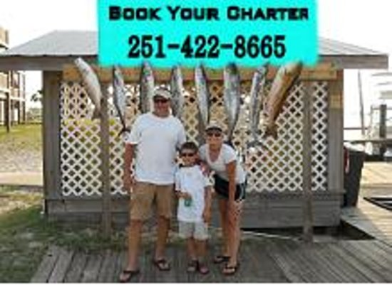 Reel Attraction Charters