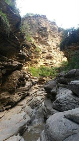 Icla Canyon