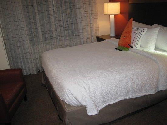 Residence Inn Tustin Orange County : 2 Queens